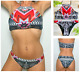 Bikini Swimsuit New Women Two Piece Bathing Set Padded Swimwear High Quality