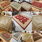 SMALL LARGE PERSIAN ORIENTAL TRADITIONAL RUGS MEDALLION KENDRA RUGS & RUNNER