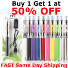 Vape_Pen Starter Kit 1100mAh Battery + CE4_Tank + USB Charge
