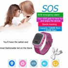 Intimate Offer Kids Anti-Lost Smart Watch GPS Tracker For Android IOS Phone LOT