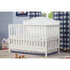 DaVinci Charlie 4-in-1 Convertible Crib <br/> Direct from Wayfair
