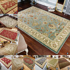 BEST PERSIAN ORIENTAL TRADITIONAL RUGS MEDALLION KENDRA SMALL LARGE RUGS RUNNER