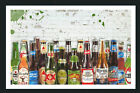 Picture Perfect International '99 Bottles of Beer' Graphic Art Print