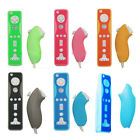 Matte Silicone Protective Case Cover For Nintendo Wii Remote Controller Gamepad