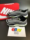 New Nike Air Max 97 Japan OG 921826-004 Black Volt-Metallic Silver