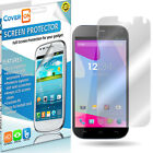 Clear Matte Anti-Glare LCD Screen Protector Cover Guard for BLU Life One X