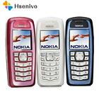 3100 Original Unlocked Nokia 3100 GSM Bar 850 mAh Support Russian & Arabic keybo