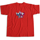 Tokyo 2020 Summer Olympics Paralympic Sports Mascot Symbol Unisex Tee T-Shirt