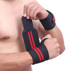 Rubber Resistance Bands Fitness Workout Elastic Training hip Band -Yoga Pilates