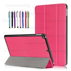 iPad 6th Generation 2018 Smart Cover w/ Auto Sleep/Wake Case For Apple iPad 9.7""