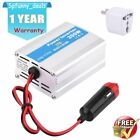 1000W DC 12V to AC 220V Car Auto Power Inverter Converter USB Charger Adapter RM