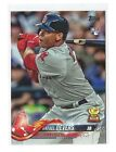 2018 TOPPS SERIES 1 BASEBALL CARDS BASE ROOKIES INSERTS PARALLELS U PICK