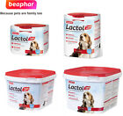 *NEW* BEAPHAR LACTOL PUPPY MILK VITAMIN FORTIFIED MILK POWDER 250G,500G,1KG,2KG