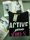 T-Shirt Two Play Active