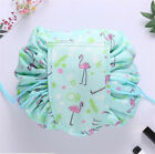2019 New Toiletry Bag Lazy Makeup Bag Quick Pack Travel Bag Drawstring Storage
