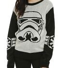 Star Wars New Stormtrooper Face Holiday Sweater $30.88 CAD on eBay