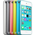 Apple iPod Touch - 5th Generation - 16GB - All Colors; Portable MP3 Player