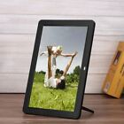Digital Picture Frame With Wireless Remote 12 Inch Screen Built-in Speaker GC