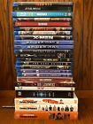 Blu Ray Movies Lot You Pick Action Comedy Sci-Fi  $0.25 s/h additional! $3.5 USD on eBay