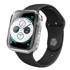 For Apple Watch Series 4 Case Clear Gel Cover 40mm/44mm