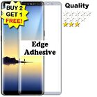 ✔ Tempered Glass Screen Protector HD Premium FOR SAMSUNG GALAXY NOTE 9/8/5/4