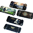 Zelda Dockable Hard Thin Case Cover Shell for Nintendo Switch NS Console Joy-Con
