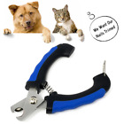 Pet Nail Claw Clipper Grooming Cutter Scissors Cat Dog Rabbit Sheep Nail Trimmer