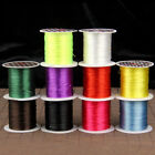 Stretchy Beading Bracelet Elastic Thread Cord Strong String For Jewelry Making