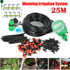 Automatic Drip Irrigation Kit Vacation Plant Watering Timer Indoor Garden/Potted