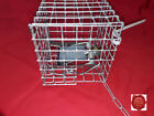 Fenn Mark 4 rat trap  genuine Fenn and/or safety cage