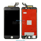 for iPhone 5 6s 7 8 Plus 6 LCD Display Touch Screen Digitizer Replacement Button