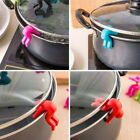 Newly Kitchen Silicone Gadgets Raise The Lid Overflow Device Stent Kitchen Tools