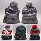 NFL New England Patriots Fans Fashion Hat Winter Sports Cap Outdoor Cycling HOT