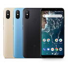 Xiaomi Mi A2 Global Version 64GB Unlocked Dual Sim 4G LTE Smartphone Android One