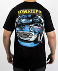 Lowrider Clothing Double Trouble Tee Shirt Old School Street Hustler Authetic