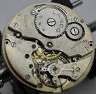 """ORIGINAL pocket watch LANCO 11""""s movement all parts  - Choose From List image"""
