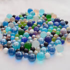 Glass Beads Marbles Kid Toy Fish Tank Decorate Chinese Checkers Beads 14 25mm