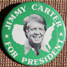 More images of 1976 JIMMY CARTER Political Presidential Campaign Jacket Hat PIN