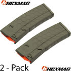 2-PACK 10 Round ONLY Magazine - Multiple Colors - 5.56 223 - FREE SHIPPINGMagazines - 177879