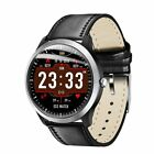 Heart Rate Smart Watch ECG PPG Blood Pressure Sleep Monitor Sport Wristband IPX7 <br/> HD screen/ECG and PPG monitoring/IP67 waterproof
