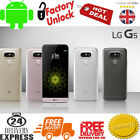 Lg G5 H820 5.3 Inch Touch Screen 32gb Storage Android Phone Unlocked Sealed Pack