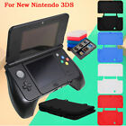 For New Nintendo 3DS Hand Grip Handle Joypad Stand Holder / Cartridge Box new
