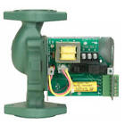 TACO  007-ZBF-9J CAST IRON PRIORITY ZONING CIRCULATOR PUMP 1/25 HP Wood Boiler
