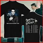 Panic At The Disco T-Shirt Pray For The Wicked Tour 2019 T Shirt S-6XL MEN'S Tee image
