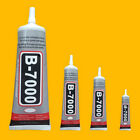 B-7000 Glue Industrial Adhesive for Phone Frame Bumper Jewelry 10ml-110ml Dote