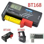 Внешний вид - AA AAA D 9V 1.5V Universal Button Cell Battery Volt Tester Checker Indicator M2