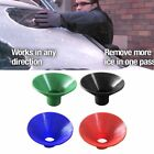 Window glass cleaning tool scraper Outdoor Funnel Windshield Magic home Snow RK