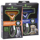 Внешний вид - Furminator Undercoat Deshedding Tool for Dogs - Furminator's NEW RELEASE!