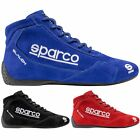 Sparco Slalom RB-3.1 Race FIA 8856-2000 Approved Boots / Shoes