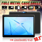 10.1'' Android 7.0 Tablet PC 4G 64GB Octa 8 Core HD Camera WIFI Bluetooth 2 SIM